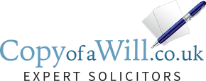 Copy of A Will